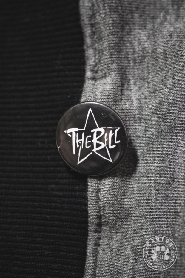 THE BILL STAR