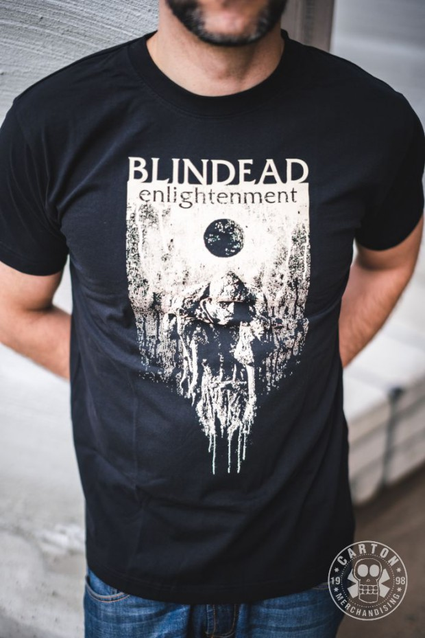 BLINDEAD ENLIGHTENMENT