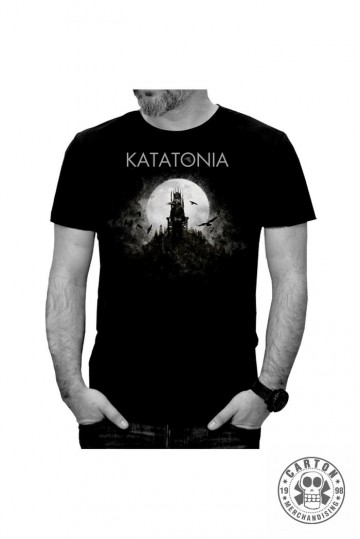 Zdjęcie produktu KATATONIA DEAD END THRONE
